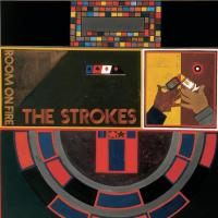 AUTOMATIC STOP letra THE STROKES