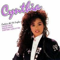 Thief Of Heart - Cynthia