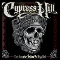 Canción 'Dr. Dedoverde' del disco 'Los Grandes Éxitos en Español' interpretada por Cypress Hill