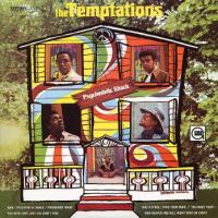 PSYCHEDELIC SHACK letra THE TEMPTATIONS