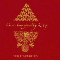 'Long Time Running' de The Tragically Hip (Yer Favourites)