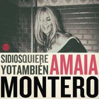 Azul Electrico - Amaia Montero