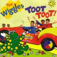 Toot Toot! de The Wiggles