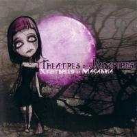 The Undertaker And The Crow - Theatres des Vampires