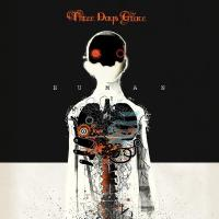 Canción 'PainKiller' del disco 'Human' interpretada por Three Days Grace