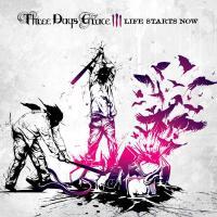 Canción 'Lost in You' del disco 'Life Starts Now' interpretada por Three Days Grace