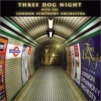 Canción 'Black And White' del disco 'Three Dog Night with the London Symphony Orchestra' interpretada por Three Dog Night