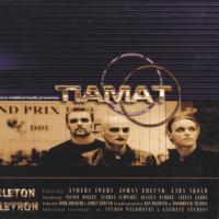 Canción 'As Long As You Are Mine' del disco 'Skeleton Skeletron' interpretada por Tiamat