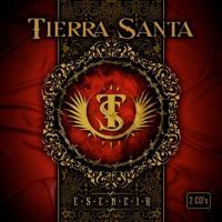 Canción 'Cancion del pirata' del disco 'Esencia' interpretada por Tierra Santa