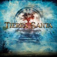 Canción 'Si Estás Allí' del disco 'Mi Nombre Será Leyenda' interpretada por Tierra Santa
