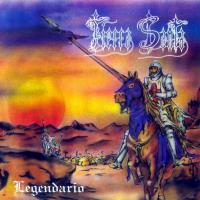 Canción 'Drácula' del disco 'Legendario' interpretada por Tierra Santa