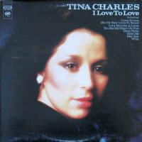 You Set My Heart On Fire - Tina Charles