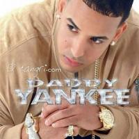 Canción 'Latigazo' del disco 'El Cangri.com' interpretada por Daddy Yankee