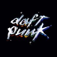 Canción 'Voyager' del disco 'Discovery' interpretada por Daft Punk