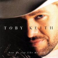 HOLD YOU, KISS YOU, LOVE YOU letra TOBY KEITH