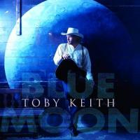 DOES THAT BLUE MOON EVER SHINE ON YOU letra TOBY KEITH