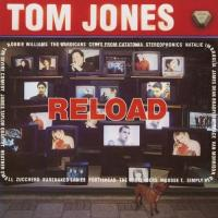 Canción 'Motherless Child with (portishead)' del disco 'Reload' interpretada por Tom Jones
