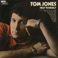 CANT STOP LOVING YOU letra TOM JONES