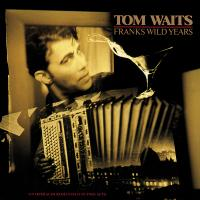 Cold Cold Ground - Tom Waits
