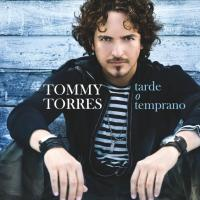 Canción 'Imparable' del disco 'Tarde O Temprano' interpretada por Tommy Torres