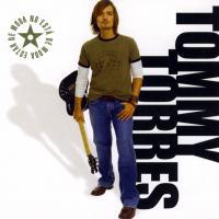 Canción 'Dame esta noche' del disco 'Estar De Moda No Está De Moda' interpretada por Tommy Torres