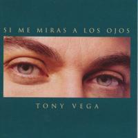 Canción 'Ella es' del disco 'Si me miras a los ojos' interpretada por Tony Vega