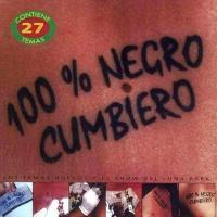 100% Negro Cumbiero de Damas Gratis