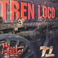 Canción 'No me importa' del disco '¡No me importa!' interpretada por Tren Loco