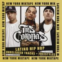 Canción 'El Jibarito' del disco 'New York Mixtape' interpretada por Tres Coronas
