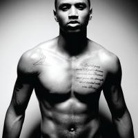 Canción 'Invented sex' del disco 'Ready' interpretada por Trey Songz