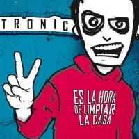 TITAS Y DROGAS letra TRONIC