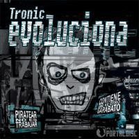 Canción 'Newfastcar' del disco 'Evoluciona' interpretada por Tronic