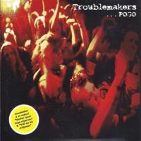 Canción 'Ein Zwei Polizei' del disco 'Pogo' interpretada por Troublemakers
