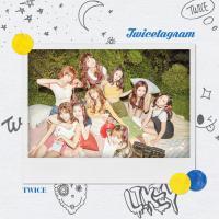 Canción 'Likey' del disco 'twicetagram' interpretada por Twice