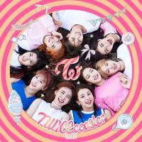 TWICEcoaster : LANE 1 EP