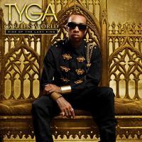 Canción 'Love game' del disco 'Careless World: Rise Of The Last King' interpretada por Tyga