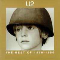 Sweetest Thing - U2