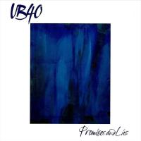 Canción 'Higher Ground' del disco 'Promises and Lies' interpretada por UB40