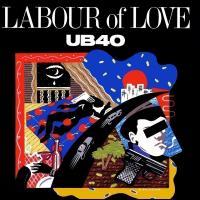 Labour of Love de UB40