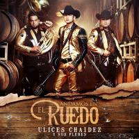 Canción 'Te Regalo' del disco 'Andamos En El Ruedo' interpretada por Ulices Chaidez y Sus Plebes