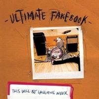 Canción 'Brokyn Needle' del disco 'This Will Be Laughing Week' interpretada por Ultimate Fakebook