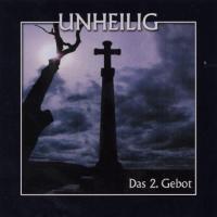 Canción 'Eva' del disco 'Das 2. Gebot' interpretada por Unheilig