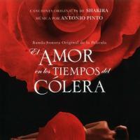 Canción 'Hay amores' del disco 'Love in the Time of Cholera EP' interpretada por Shakira