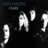 A.F.U. (NATURALLY WIRED) letra VAN HALEN