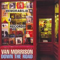 'Meet Me In The Indian Summer' de Van Morrison (Down the Road)