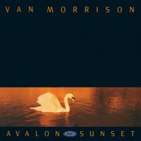 Canción 'These Are The Days' del disco 'Avalon Sunset' interpretada por Van Morrison