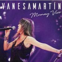Canción 'Te has perdido quien soy' del disco 'Munay Vivo' interpretada por Vanesa Martín