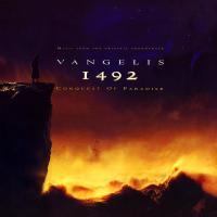 1492: Conquest of Paradise de Vangelis