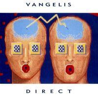 Canción 'Intergalactic Radio Station' del disco 'Direct' interpretada por Vangelis