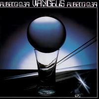 Canción 'Mare Tranquillitatis' del disco 'Albedo 0.39' interpretada por Vangelis